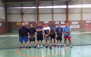 INTERCLUBS + 45 ANS