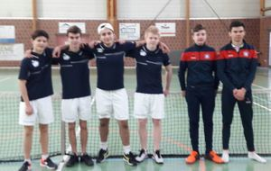 INTERCLUBS 17/18 ANS